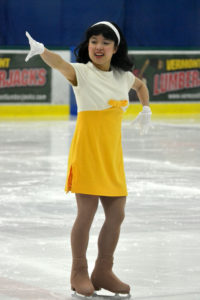 Vermont Figure Skating